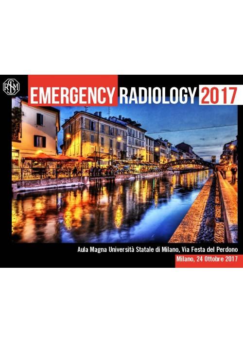 Emergency Radiology 2017