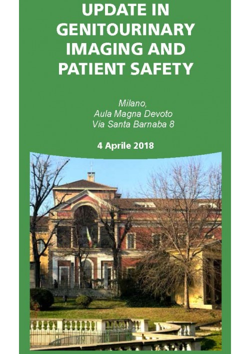 Update in Genitourinary Imaging and Patient Safety