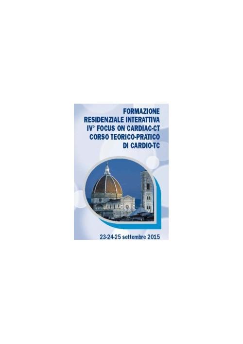 IV FOCUS ON CARDIAC-CT
