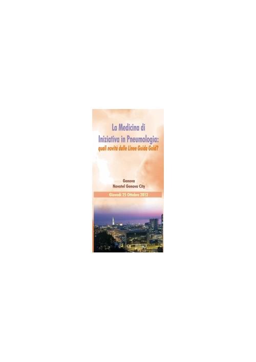 La Medicina di Iniziativa in Pneumologia: quali novità dalle Linee Guida Gold