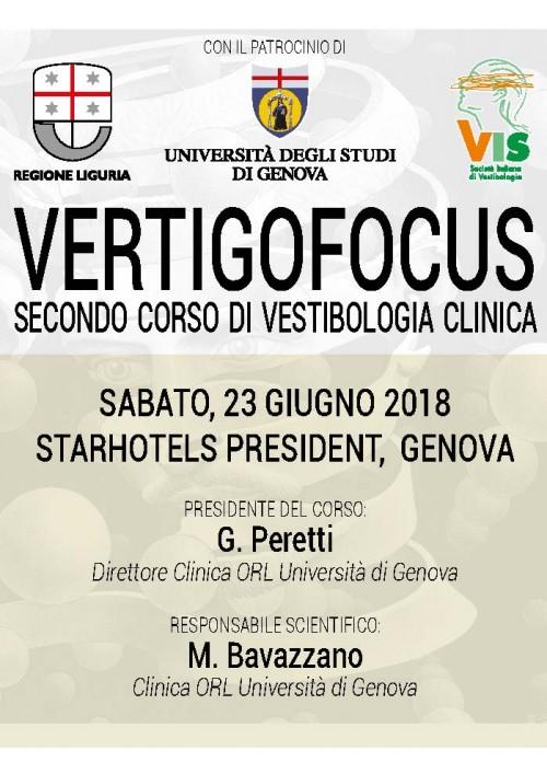 Vertigo Focus