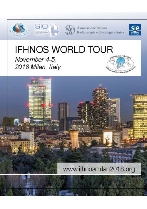 IFHNOS WORLD TOUR 2018