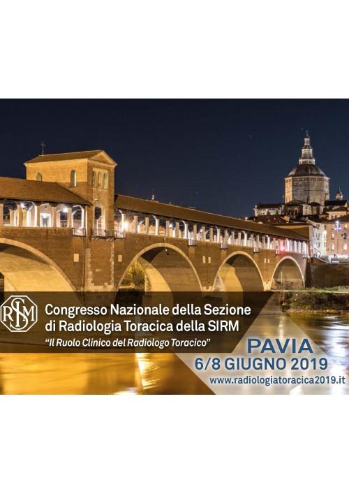 Congresso Nazionale della Sezione di Radiologia Toracica della SIRM