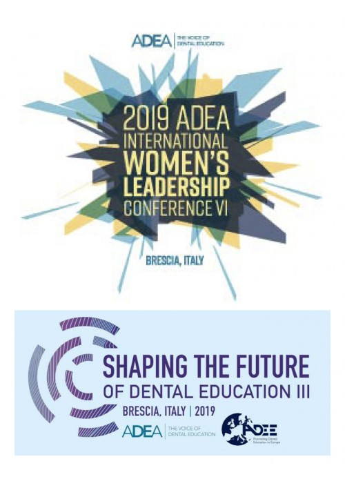 ADEA - SHAPING THE FUTURE