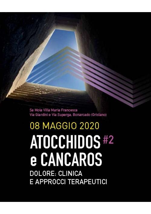 ATOCCHIDOS E CANCAROS - seconda edizione